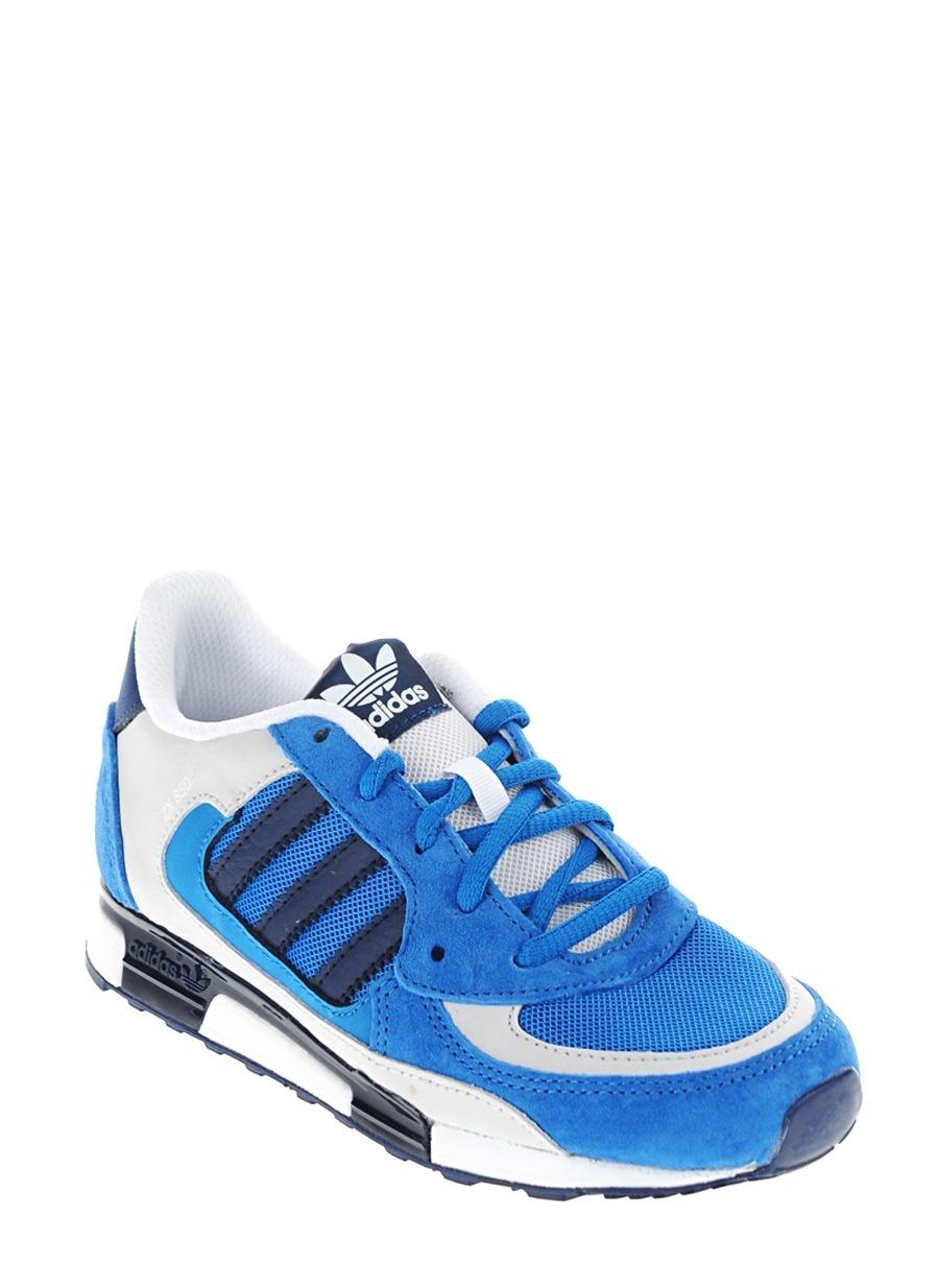 Adidas ZX 850 blu